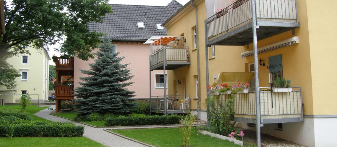 Start betriebsservice schulze meissen wilsdruff coswig for Wohnung mieten suchen